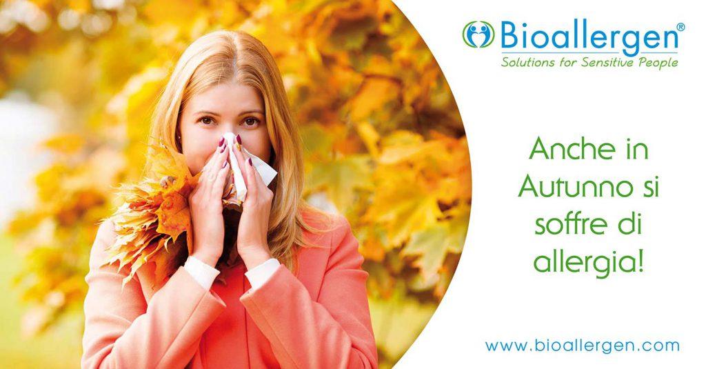 allergie pollini autunnali